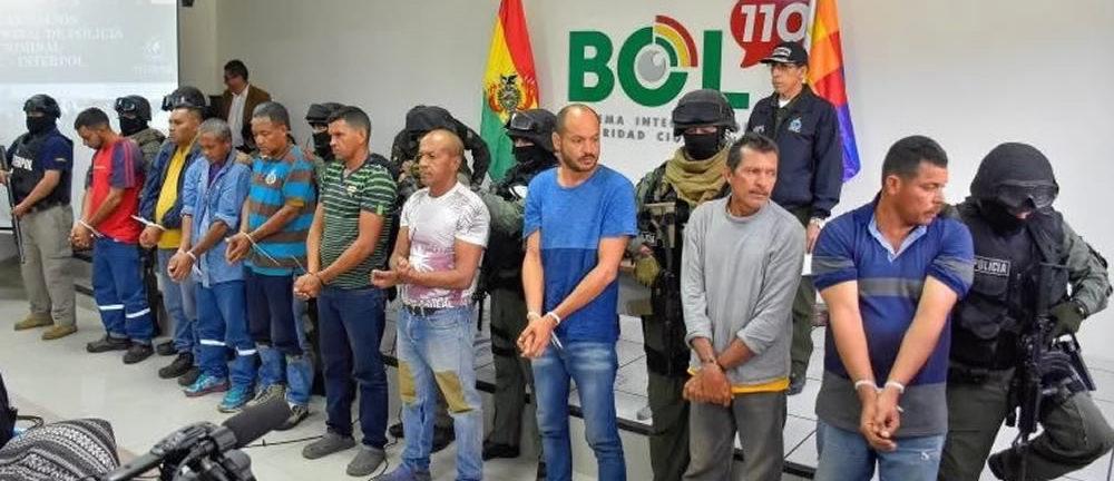 GOBIERNO DE FACTO DE BOLIVIA INICIA CACERÍA CONTRA PARTIDARIOS DE EVO PARA EVITAR QUE VAYAN A ELECCIONES