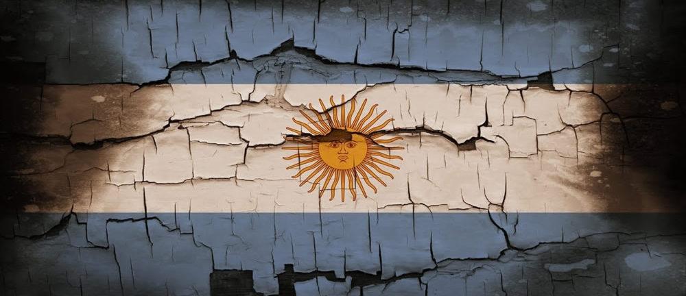 ARGENTINA – DUELE
