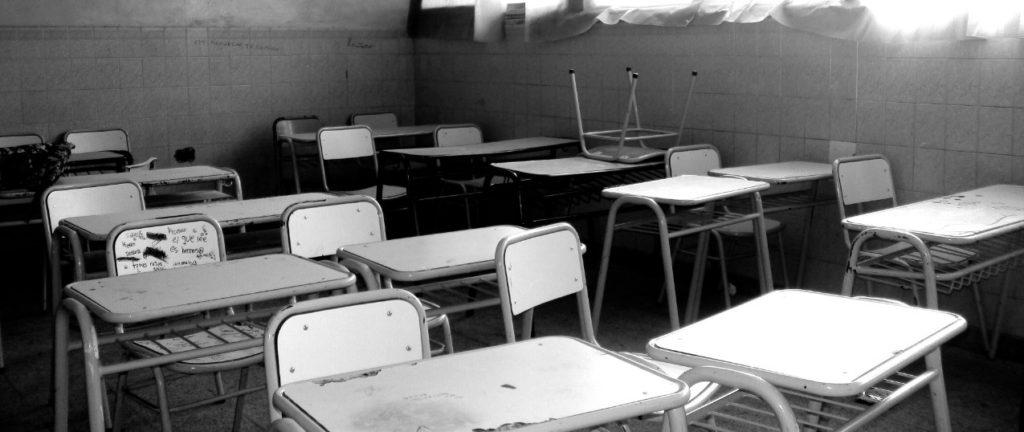 CUARENTENA – RELATO EN EDUCACION